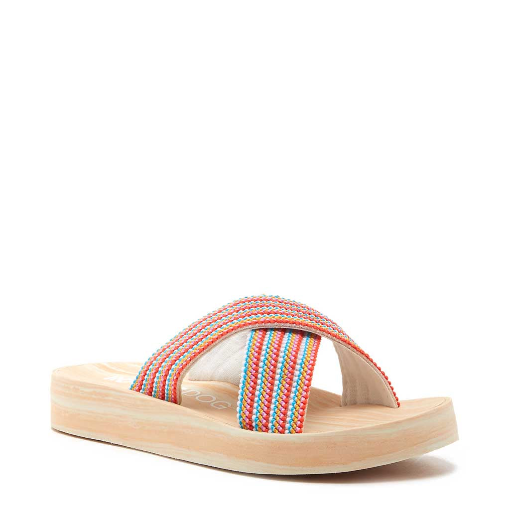 Rocket Free Moon Over Sandal Dog® £25 Slide Groovy Shipping w6CBap