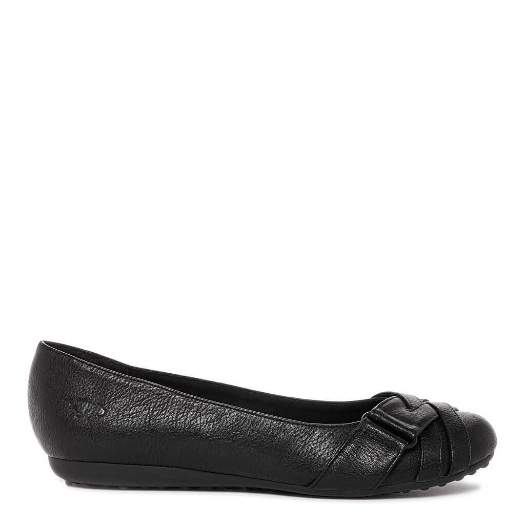 7833a10048dd Rebel Black Slip On Shoes – Rocket Dog UK