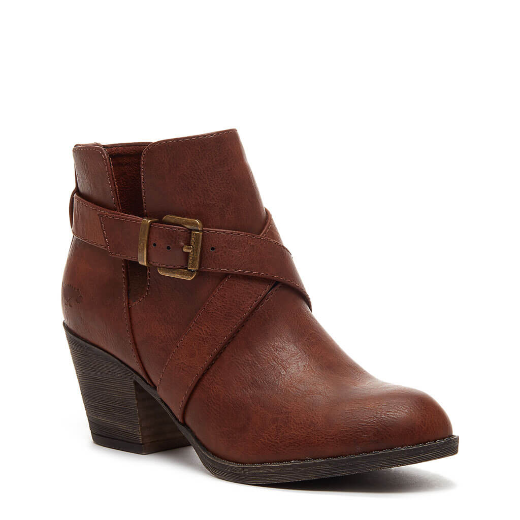 00369d0d5 Sasha Archive Brown Ankle Boot | Free Shipping over £40 – Rocket Dog UK