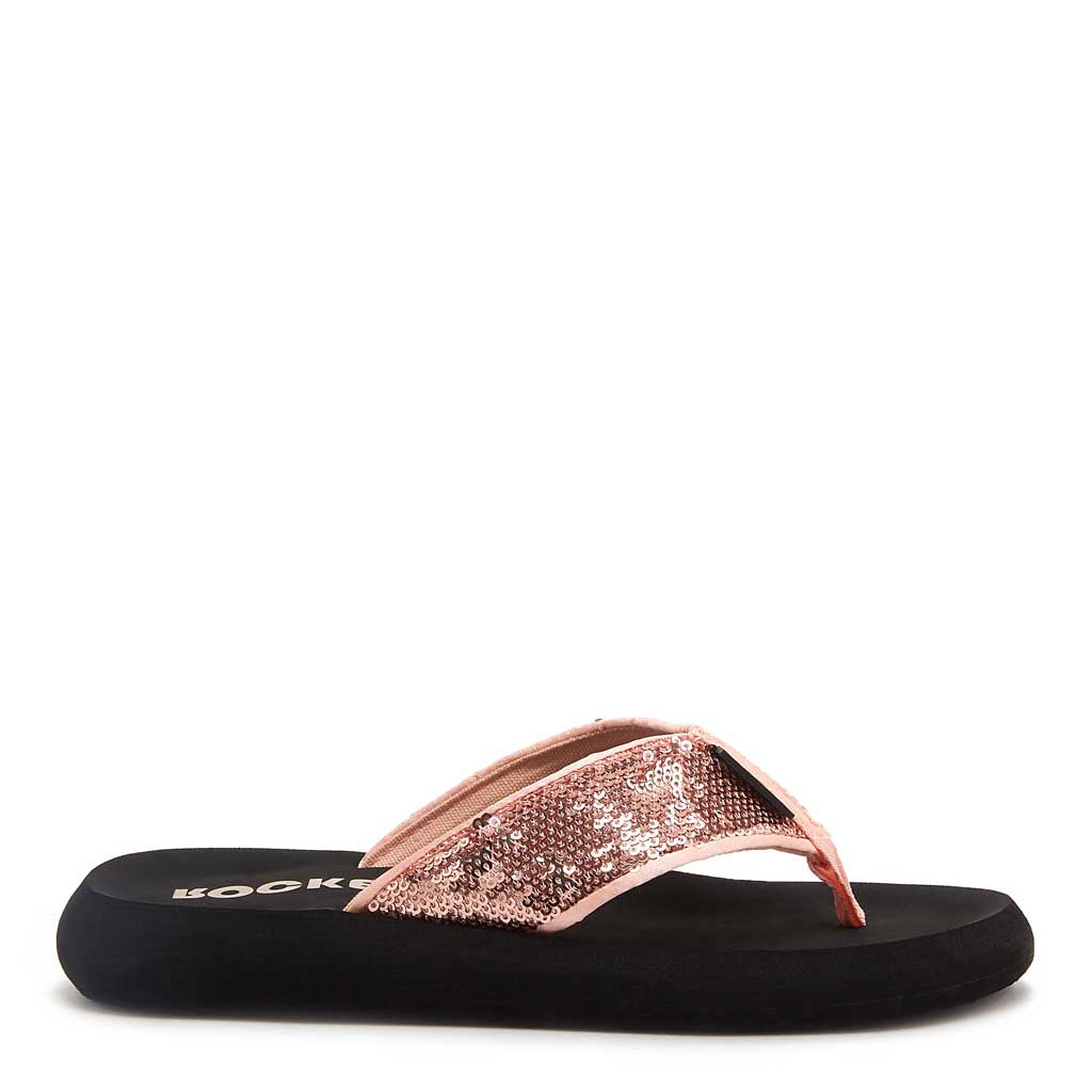 2f0958626 Spotlight Cupid Sequin Flip-Flops
