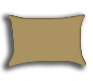 Cougar Eyes — Accent Pillow