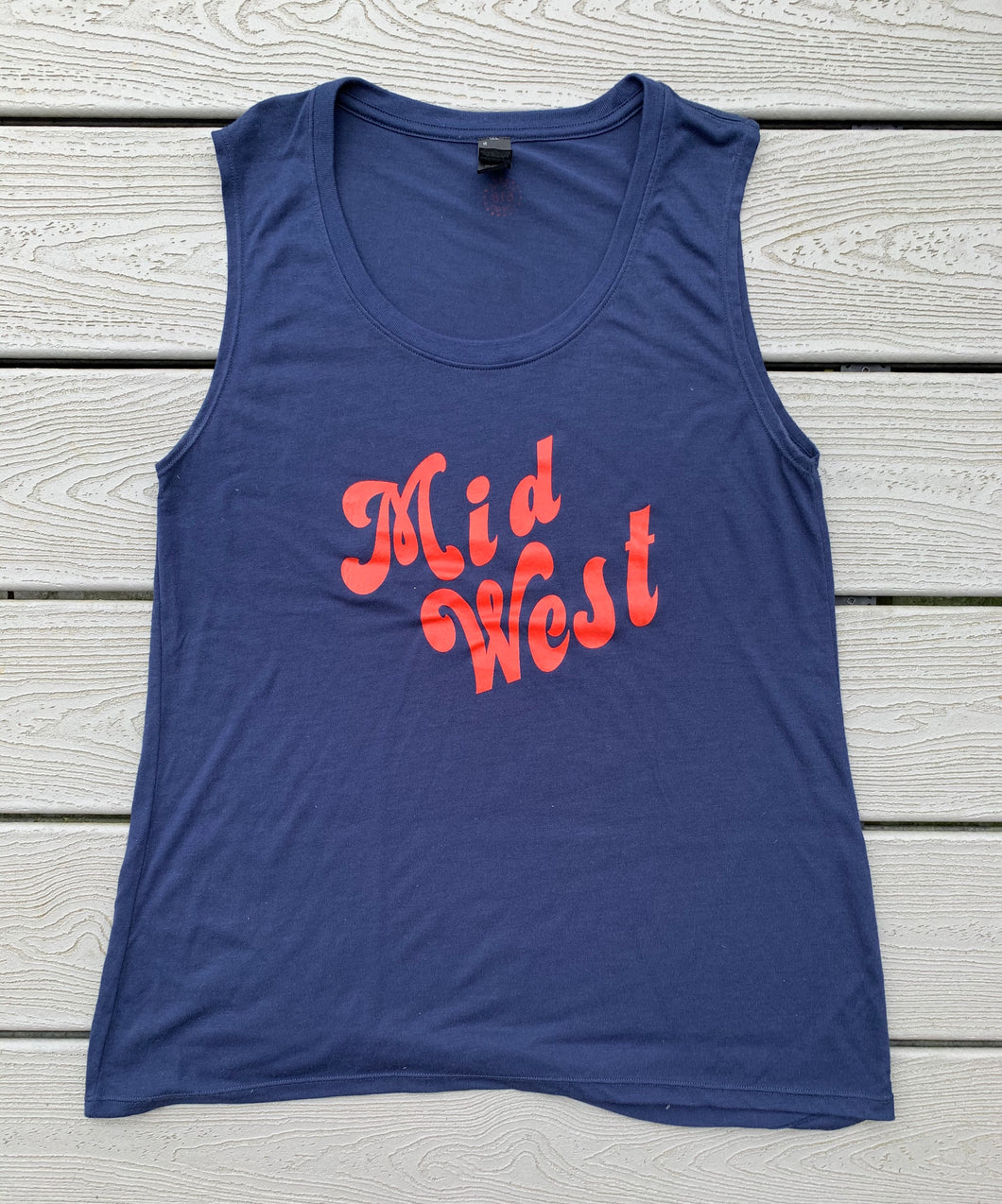 Midwest Tank