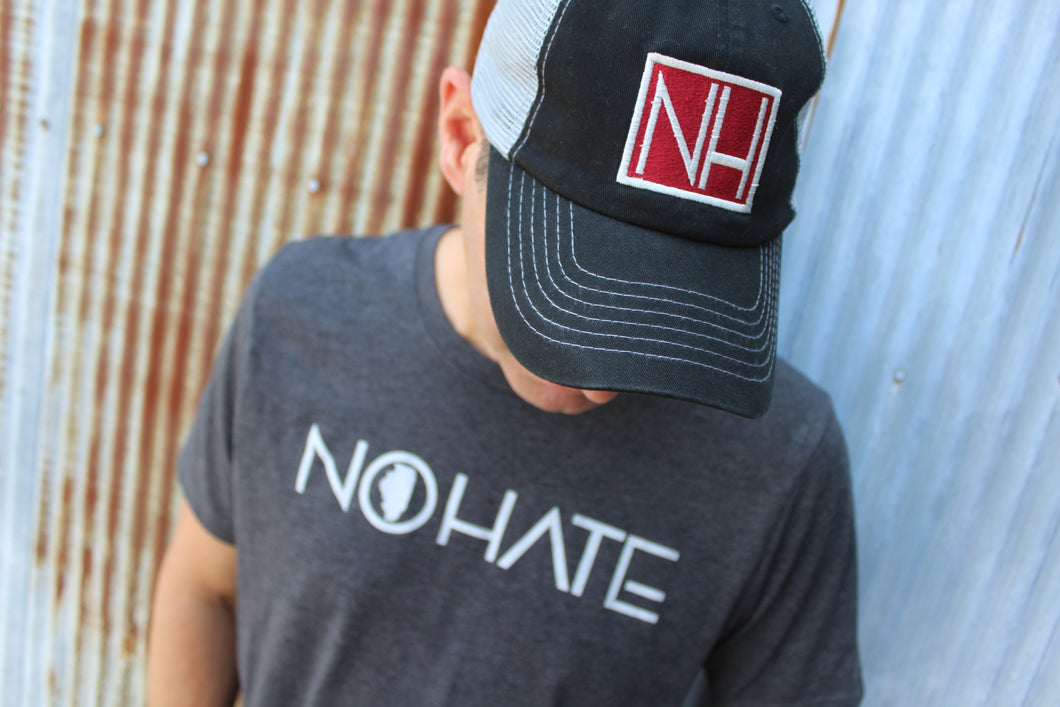 No Hate Trucker Hat