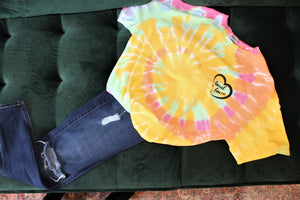 Tie Dye-Local Love 618