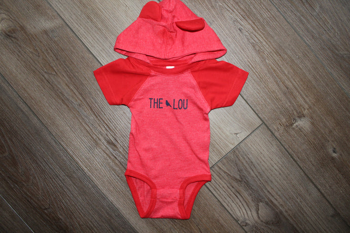 The Lou Onesie