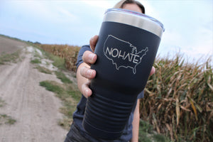 No Hate USA Tumbler