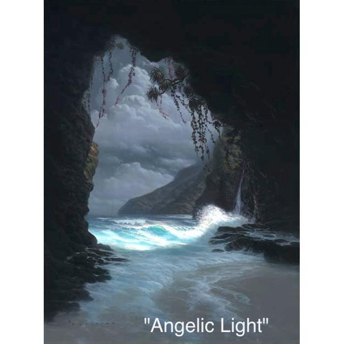 Angelic Light