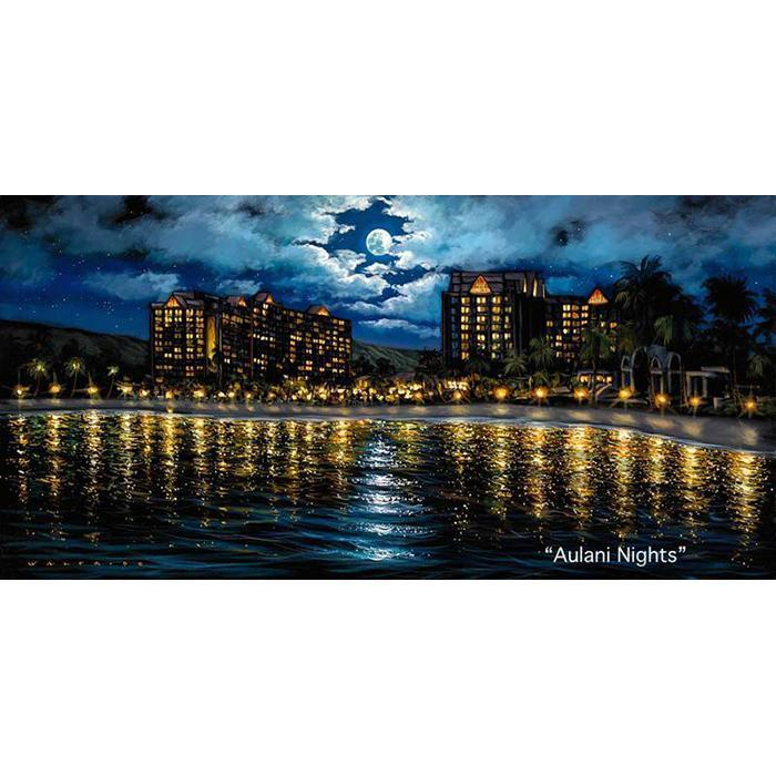 Aulani Nights