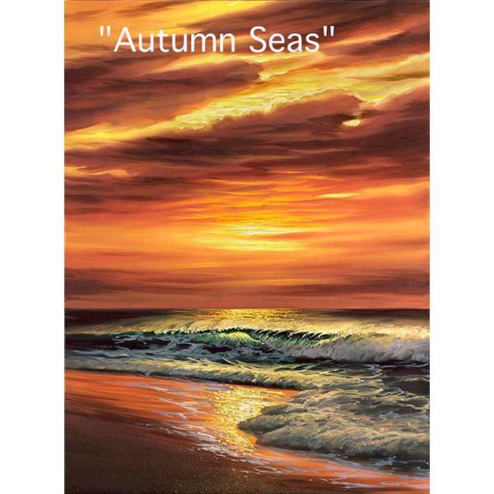 Autumn Seas