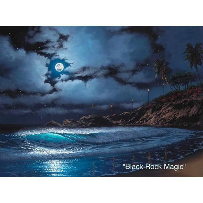 Black Rock Magic