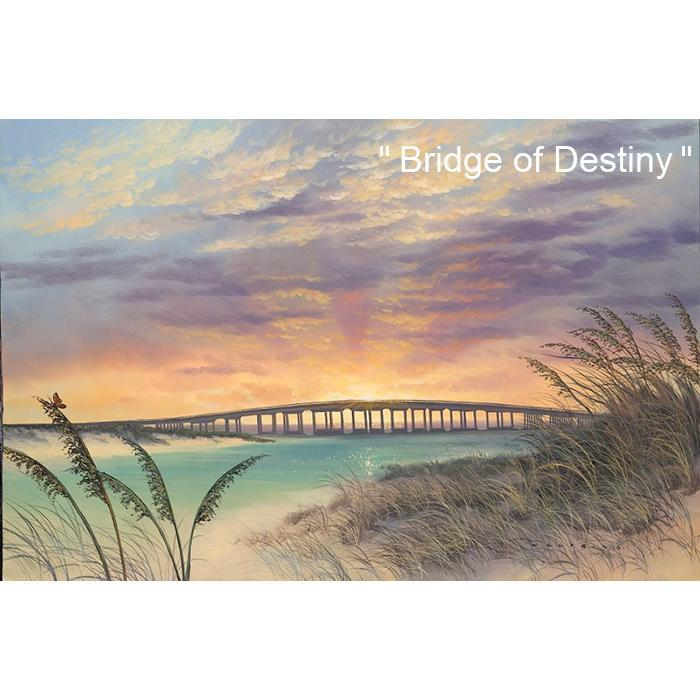 Bridge of Destiny