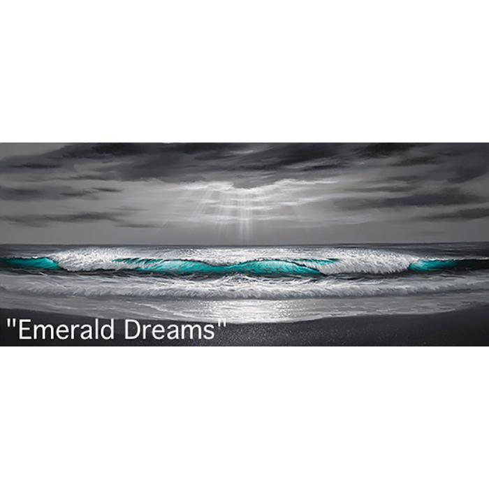 Emerald Dreams