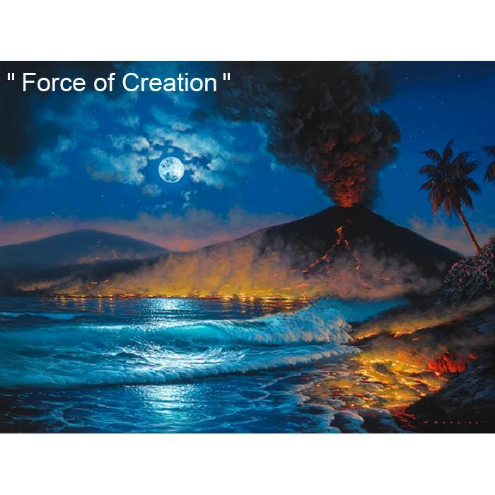 Force of Creation