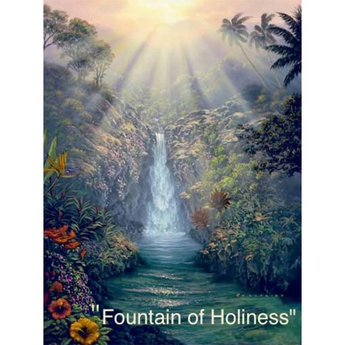 Fountain of Holiness