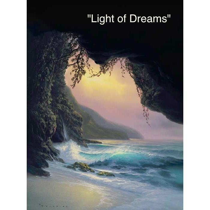 Light of Dreams
