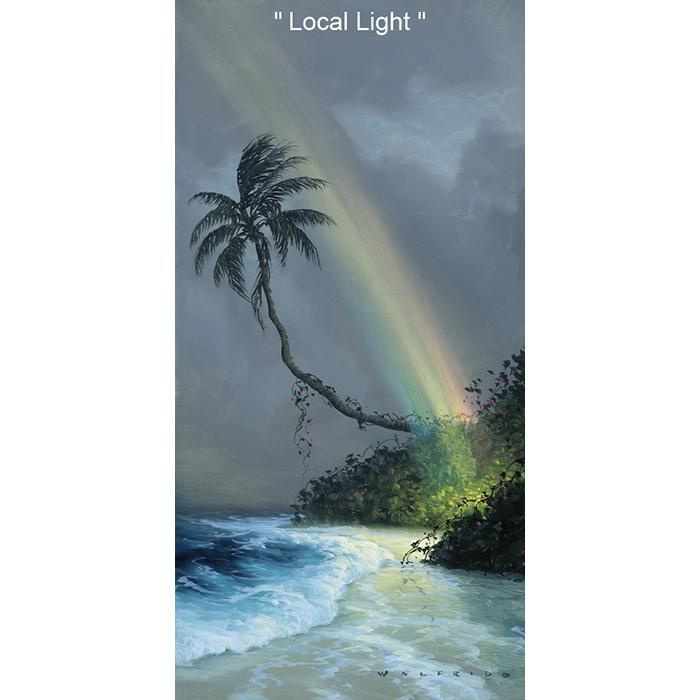 Local Light