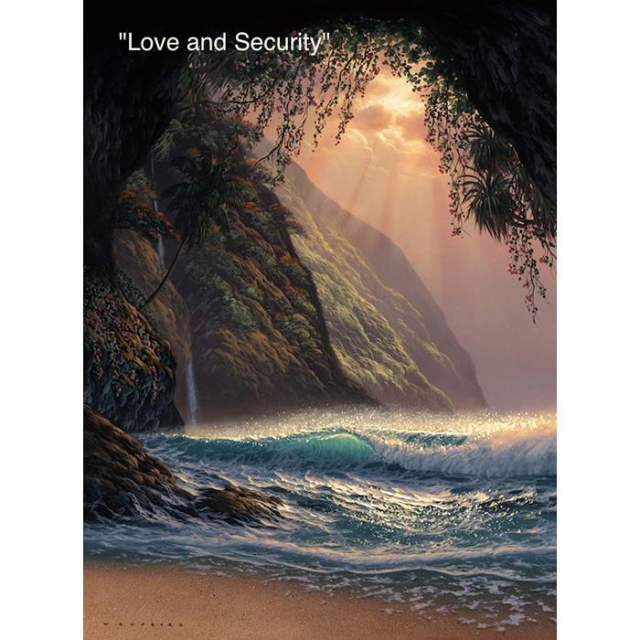 Love and Security