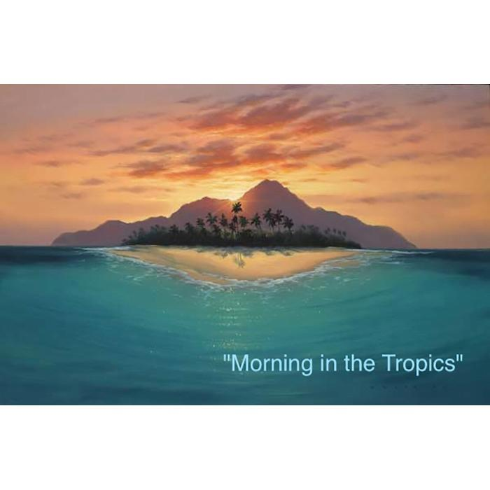 Morning in the Tropics