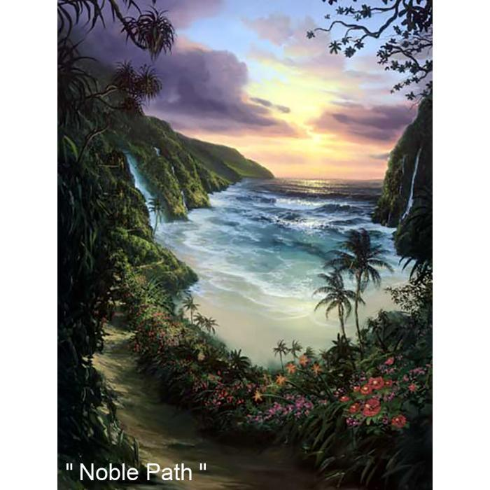 Noble Path