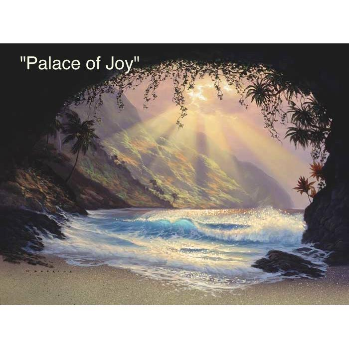 Palace of Joy