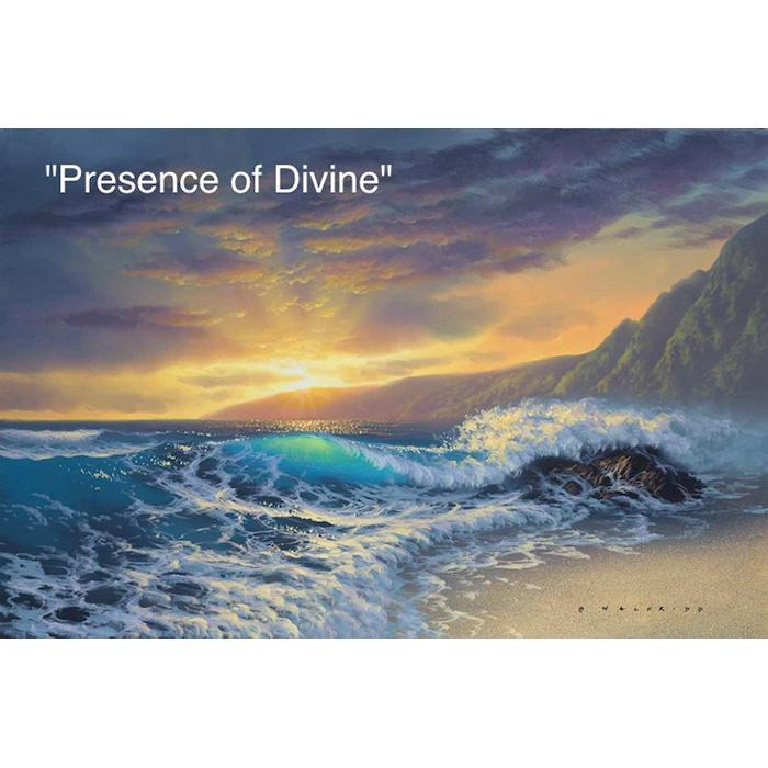 Presence of the Divine