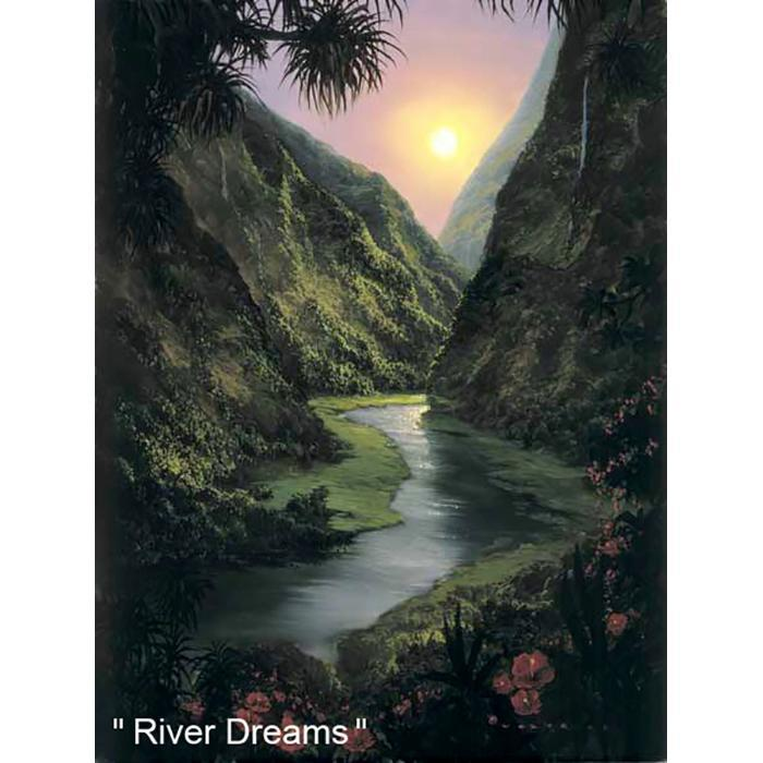 River Dreams