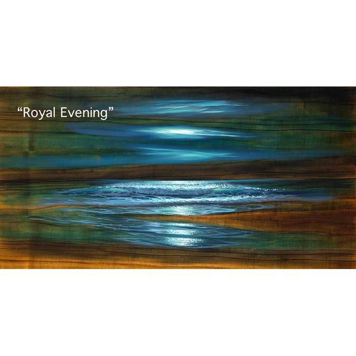 Royal Evening