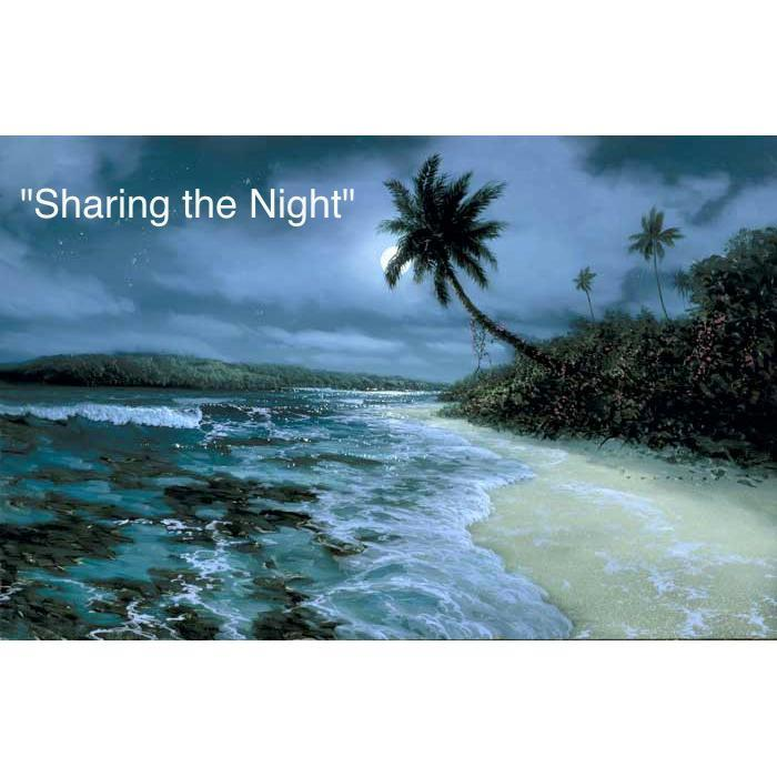 Sharing the Night