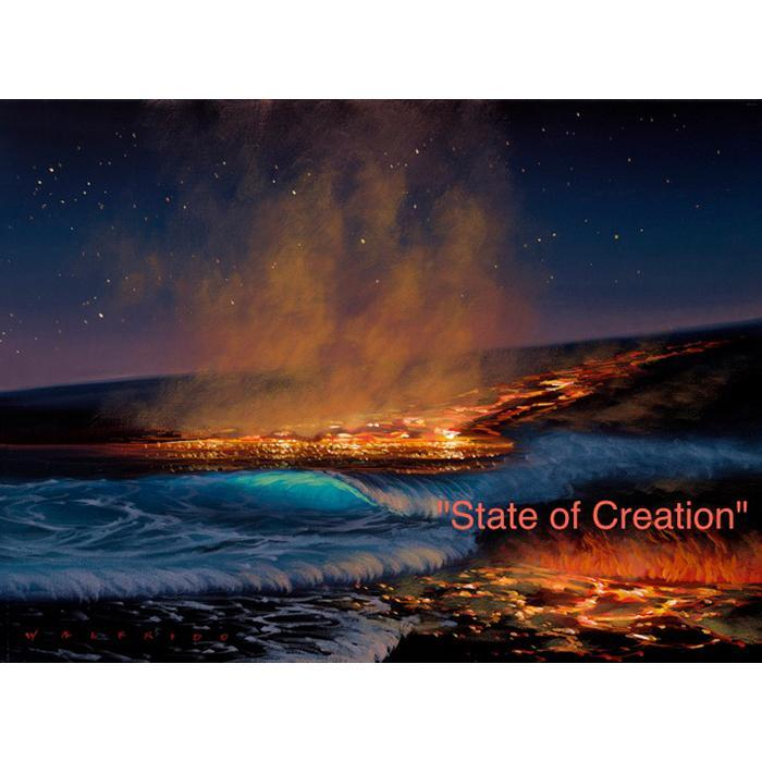 State of Creation
