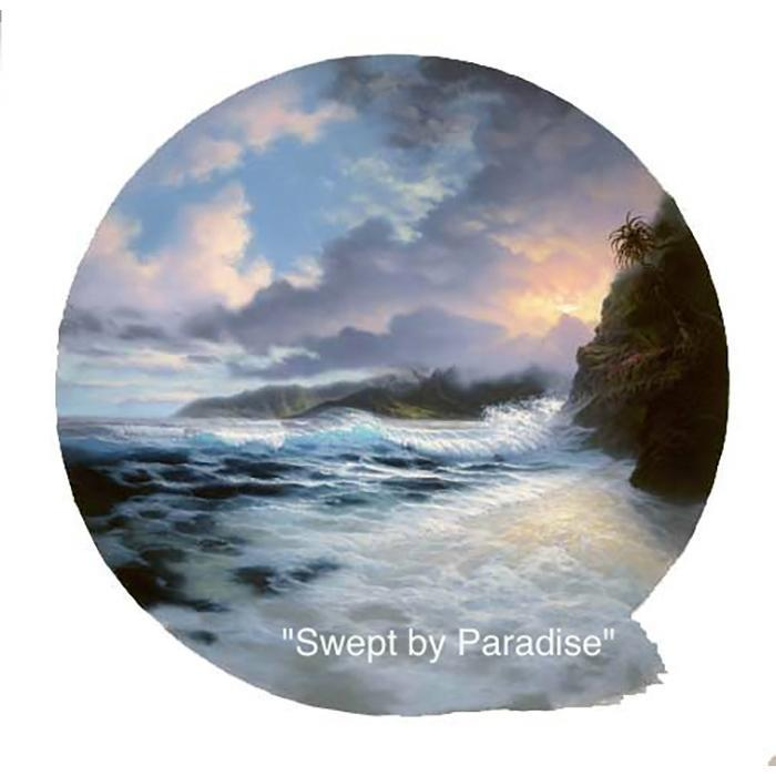 Swept by Paradise