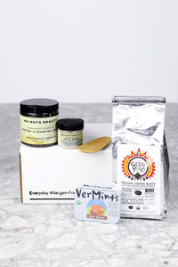 The Coffee-Lovers Gift Set