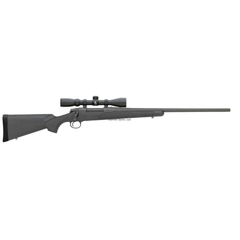 Remington 700 ADL Combo