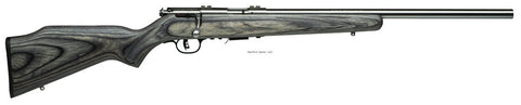 Savage 93R17 BVSS Bolt Rifle