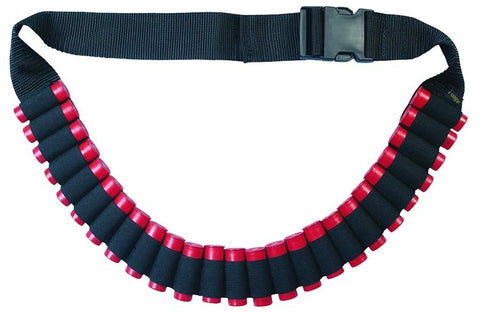 Shotgun Shell Belt