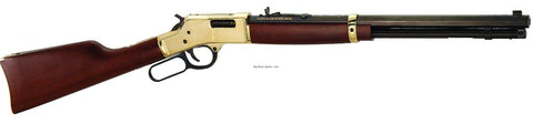 Big Boy Lever Action Rifle