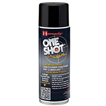 HORNADY TAP ONE SHOT HD-EXTREME