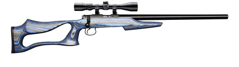 455 Evolution Bolt Action Rifle