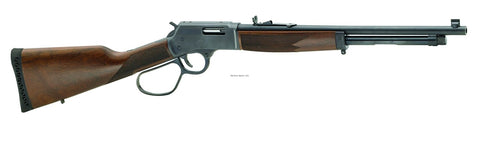 Big boy Lever Action Steel Rifle