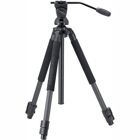 CT 101 Carbon Tripod & DH 101 Head