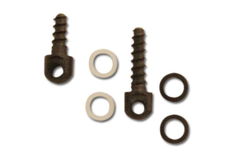 "Grovtec 3/4"" Wood screw Studs"