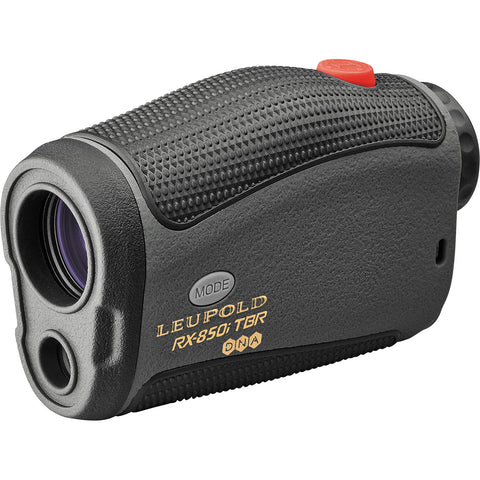 LEUPOLD RX-850i TBR with DNA Laser Rangefinder