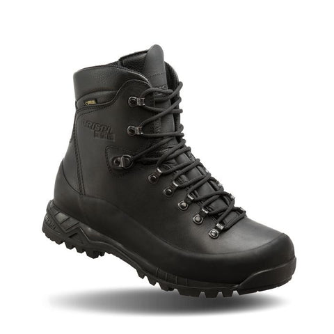Crispi Nevada Boot Black