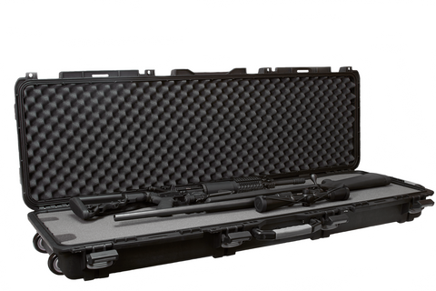 Plano Double Long Gun Case