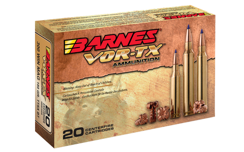 VOR-TX Rifle Ammo