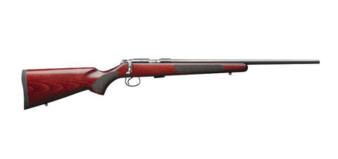 455 Canadian Bolt Action Rifle