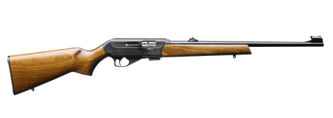 512 Semi-Auto Rifle
