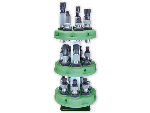 Turret Stacker