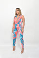 SUMMER MIST JUMPSUIT