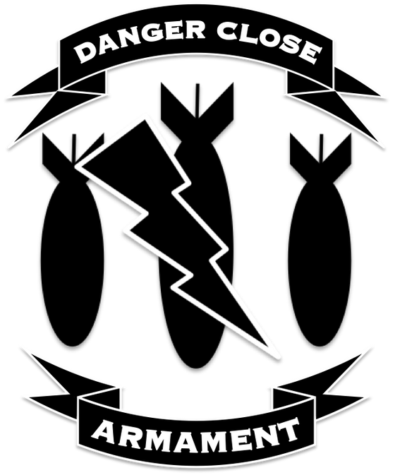 Danger Close Armament