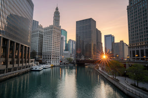 The #gaanguide to Chicago, Illinois